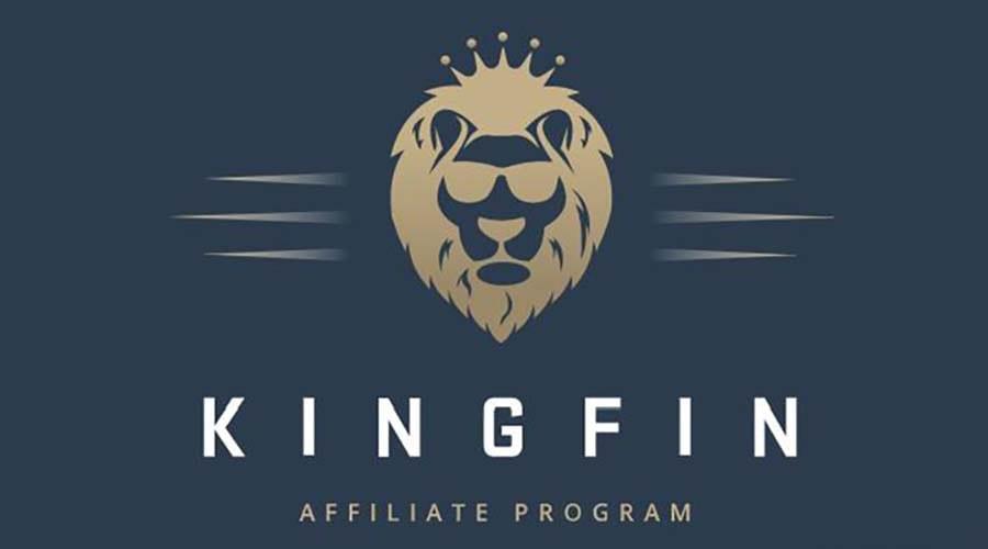 Olymp Trade Affiliate Program Kingfin Refferal Program Review